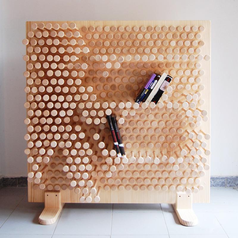 Pin_Pres_wooden