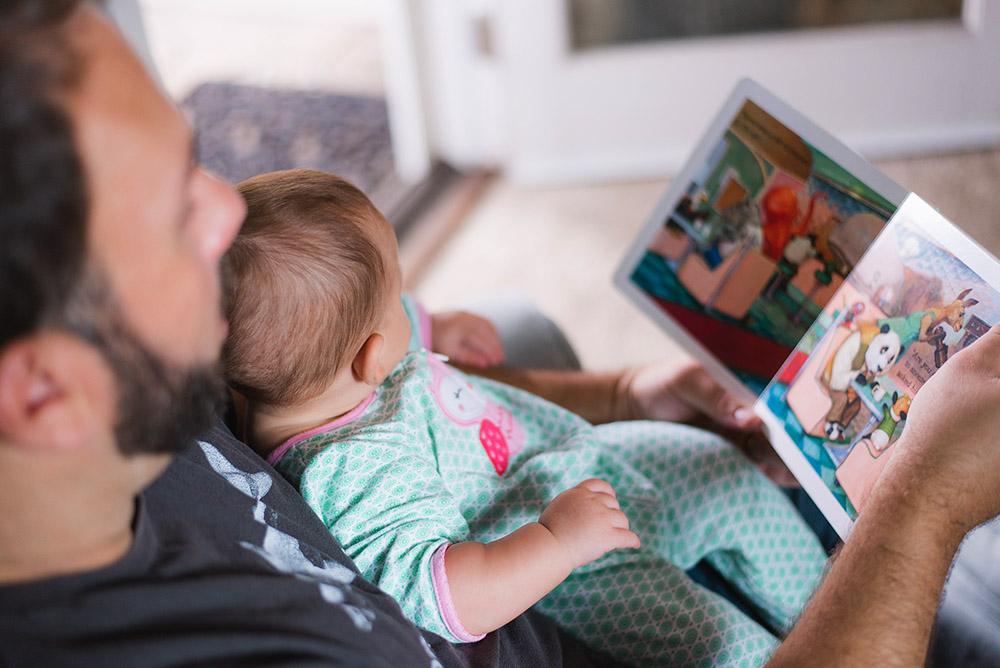 Интересные книги для детей с рождения – залог успешного развития ребенка